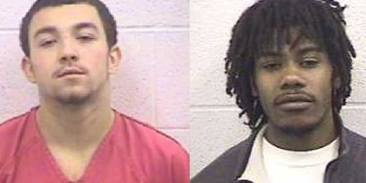 One arrested, one wanted in rape of Covington teen