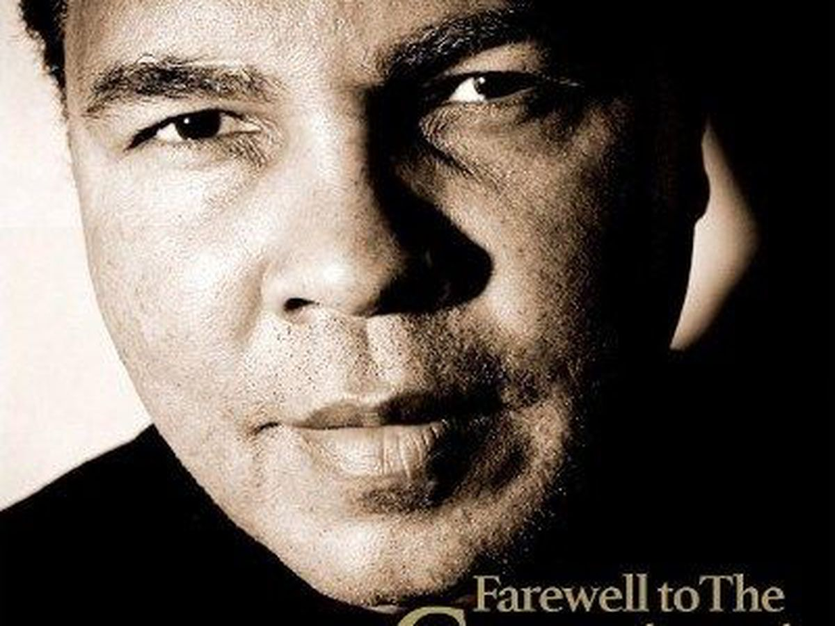 Where to watch Muhammad Ali memorial service live