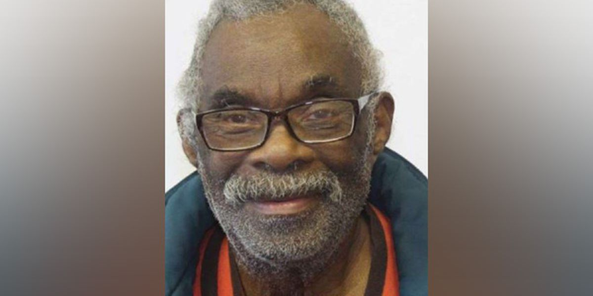 Found: Missing 75-year-old man with dementia