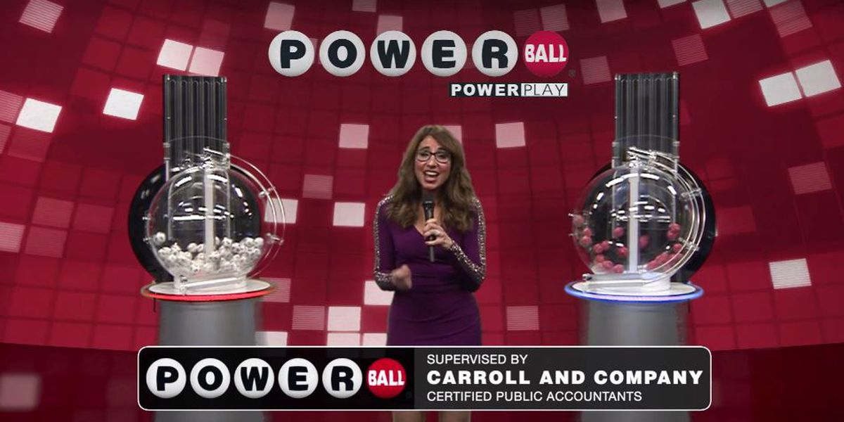 Powerball jackpot winner worth $731.1M sold in Maryland