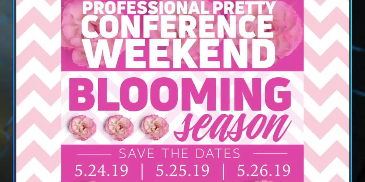 Professional Pretty Conference is Back Again