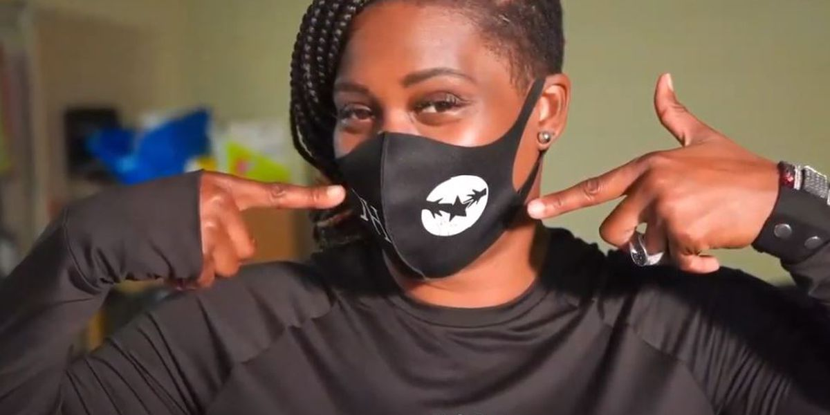 Masks On For Me: CPS teacher writes song to encourage safety during pandemic