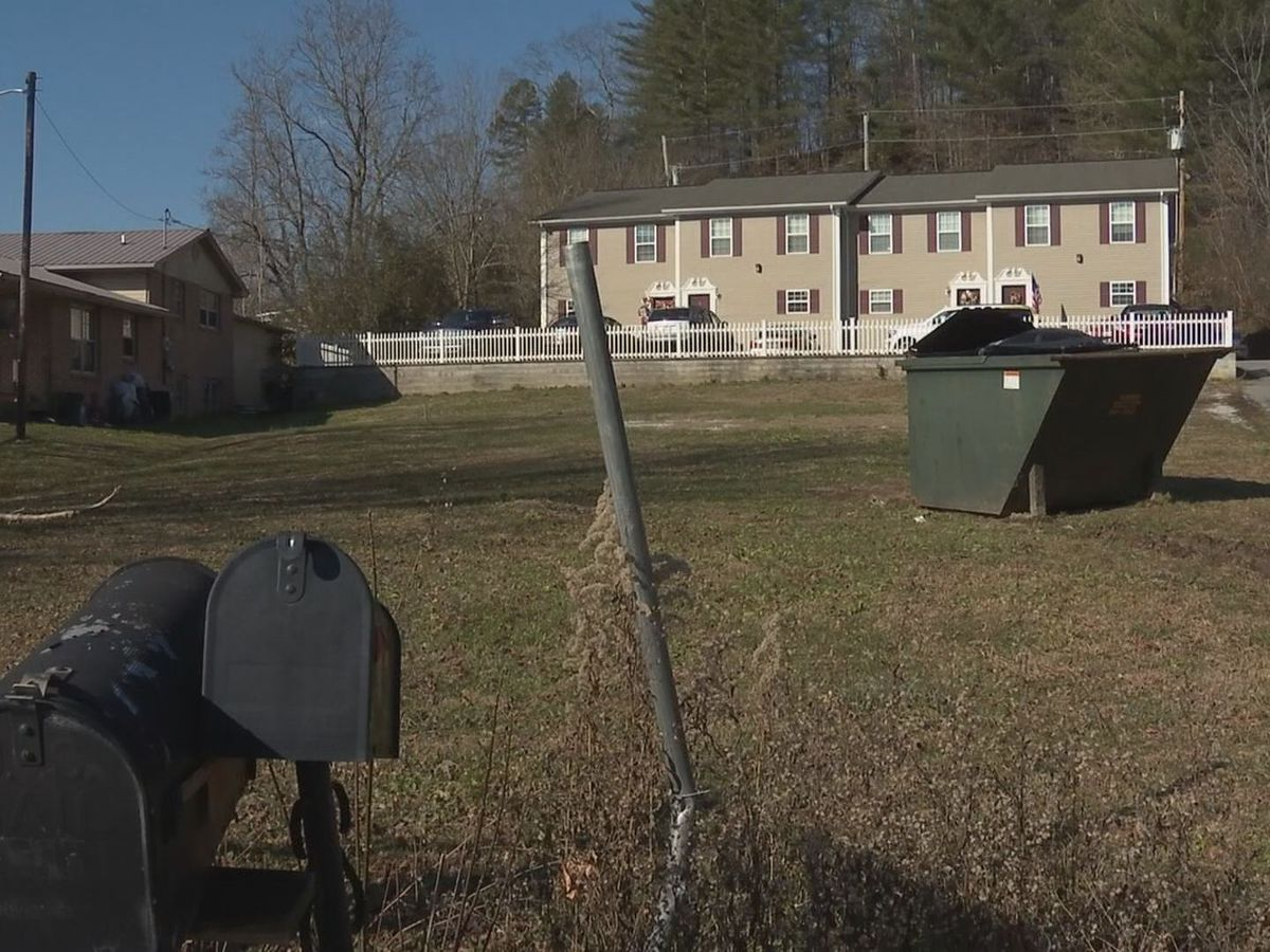 Newborn baby found dead in trash bag outside KY home