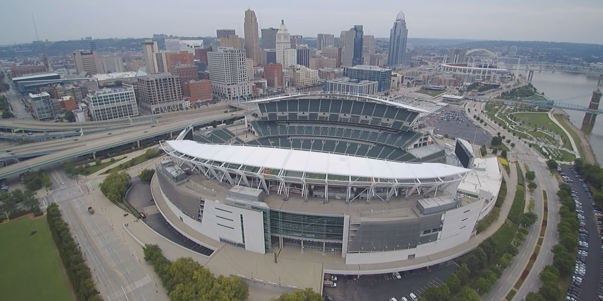 Bengals announce fan policy, safety measures for Sunday's game