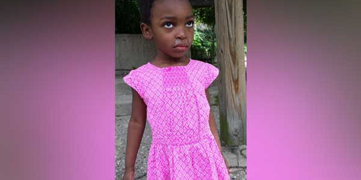 Police ask assistance in identifying child found in Cincinnati