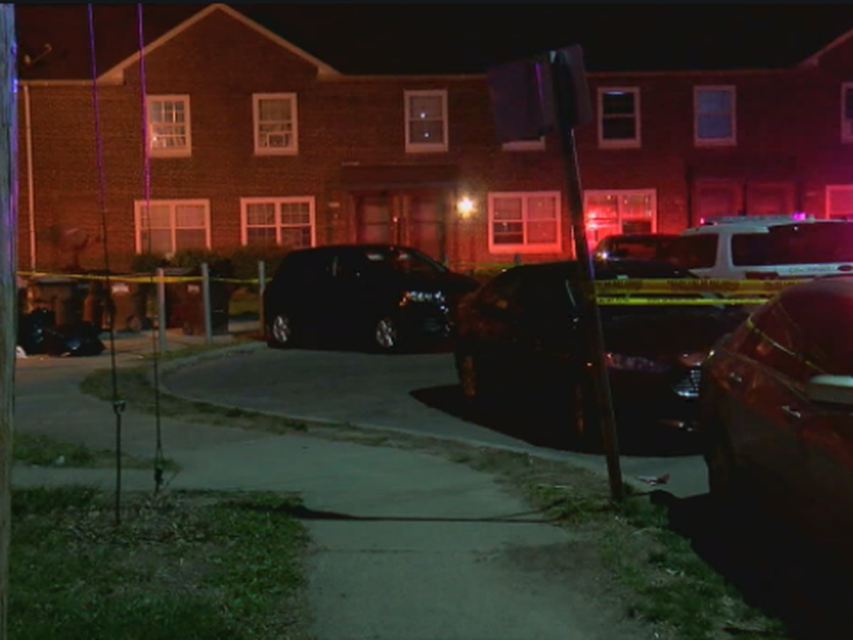 13-year-old girl charged in fatal stabbing of another teen in Winton Hills, police say