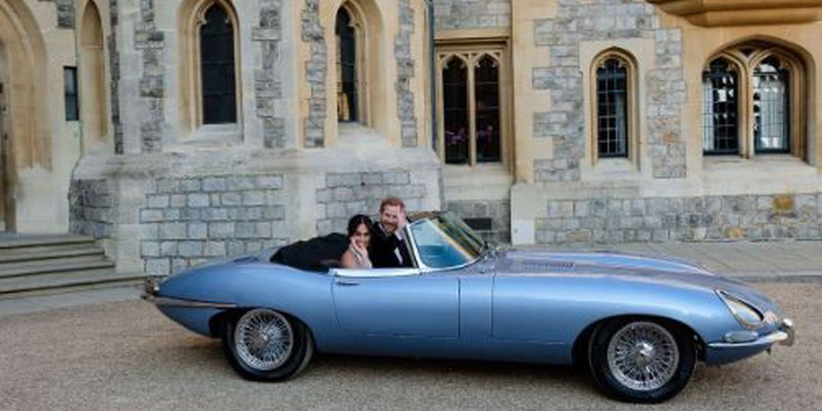 After The Royal Wedding: Get a look at what happened next
