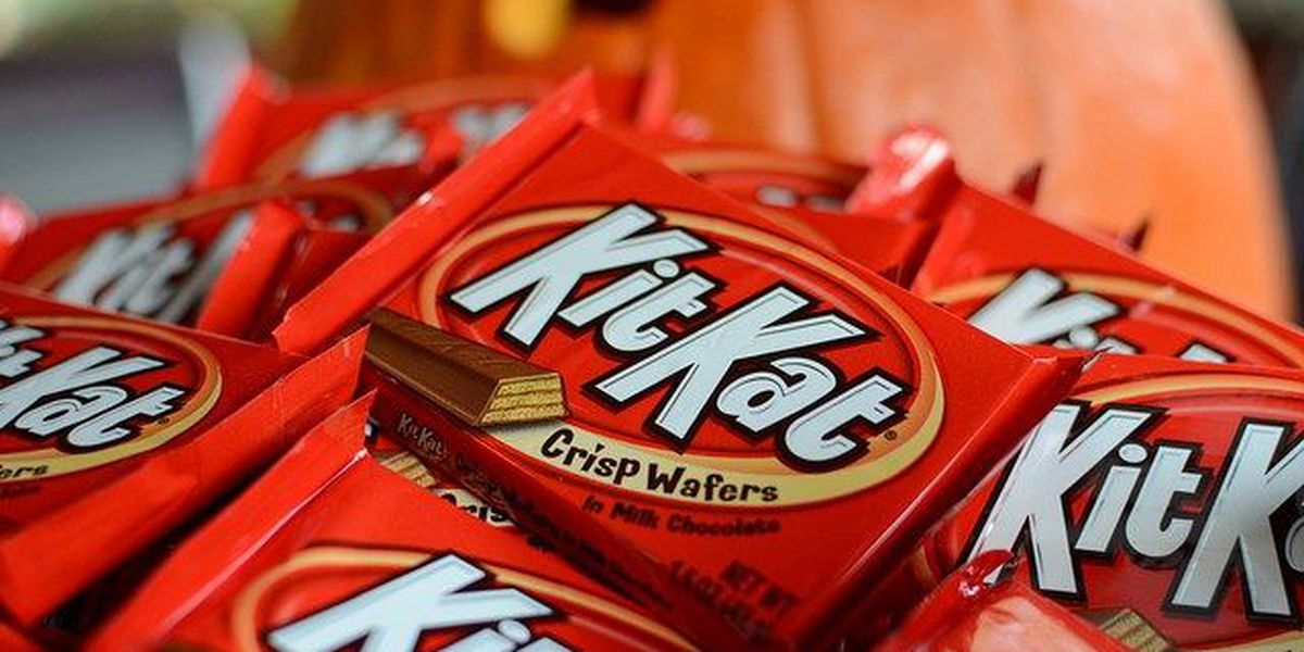 Thief breaks into car to steal Kit Kat, leaves apology note