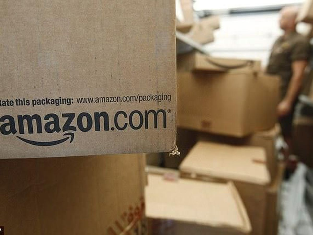 Simply Money: Amazon hiring, CVS app allows for virtual house calls