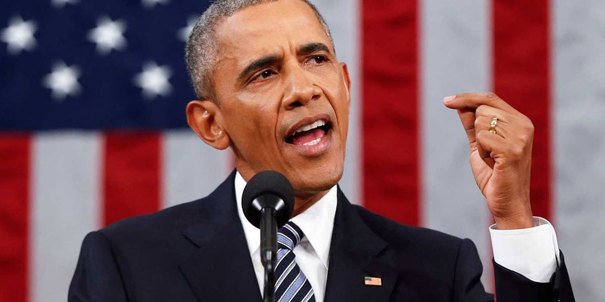 WATCH LIVE: Obama delivers final speech as president