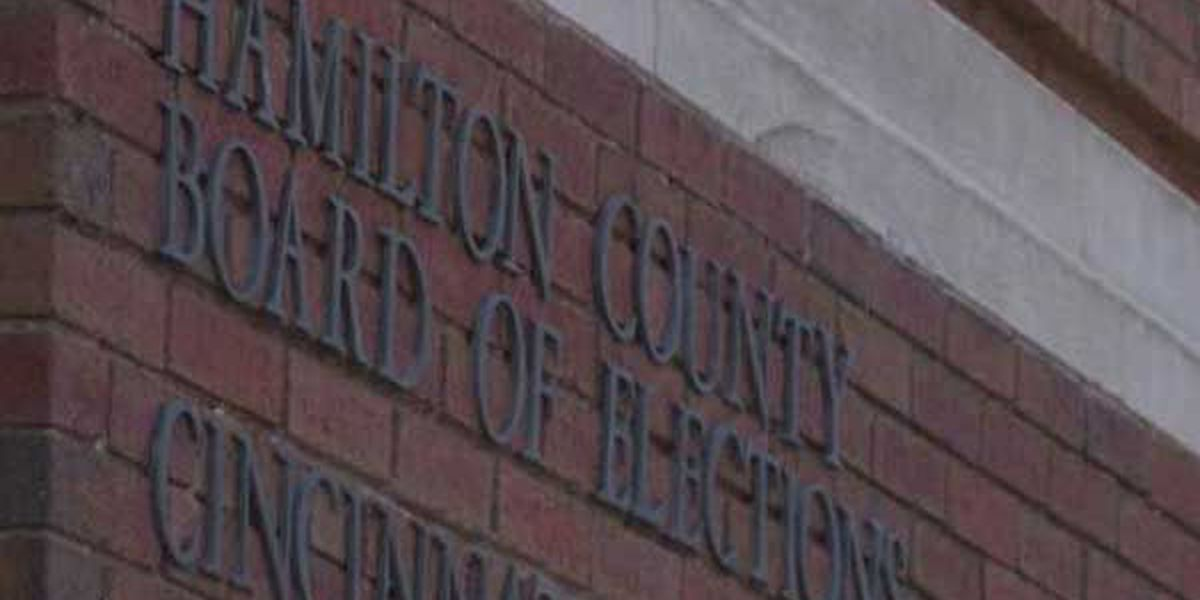 Hamilton County Board of Elections approves move to Norwood