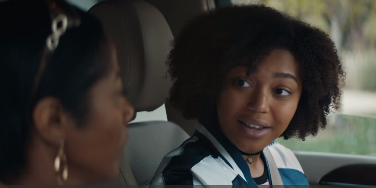 P&G's 'The Talk' ad stirs up social media, earning blowback and praise