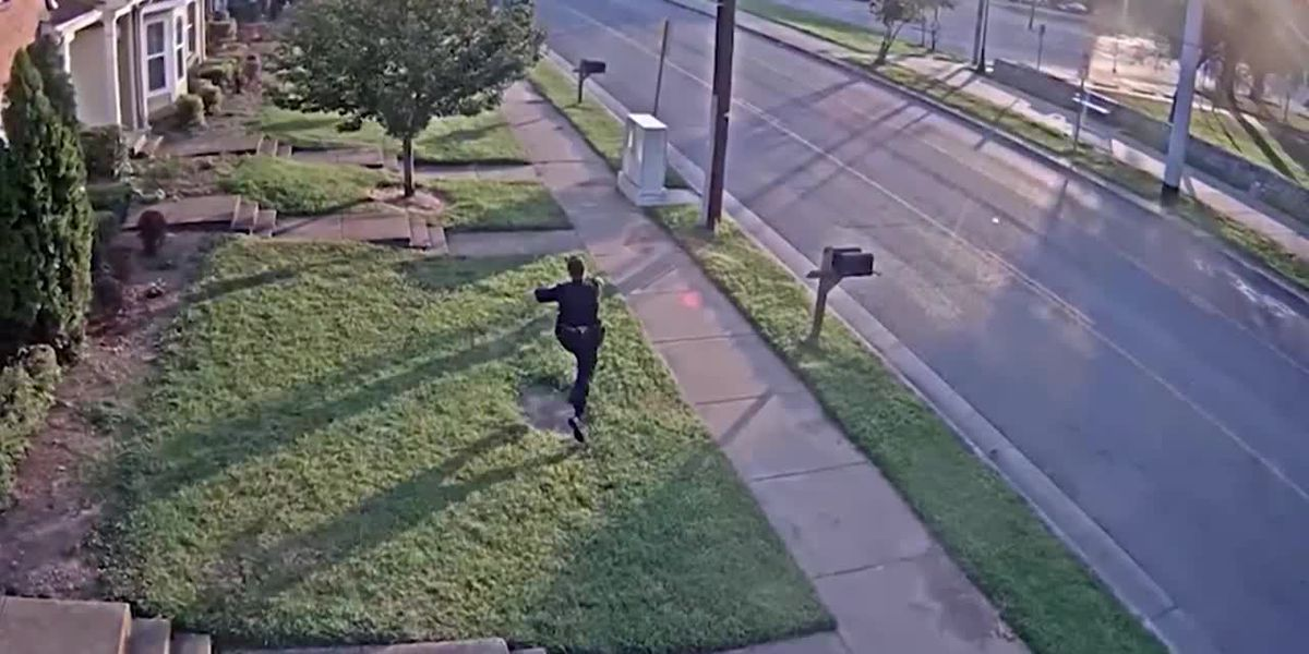 White police officer indicted on murder charges in shooting death of black man