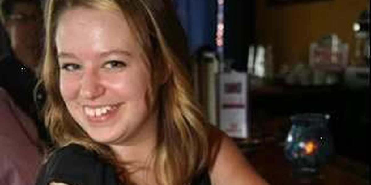 Skeletal remains ID'd as Katelyn Markham