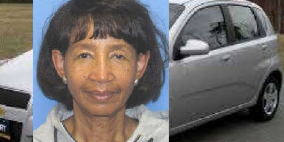 Endangered missing adult alert canceled