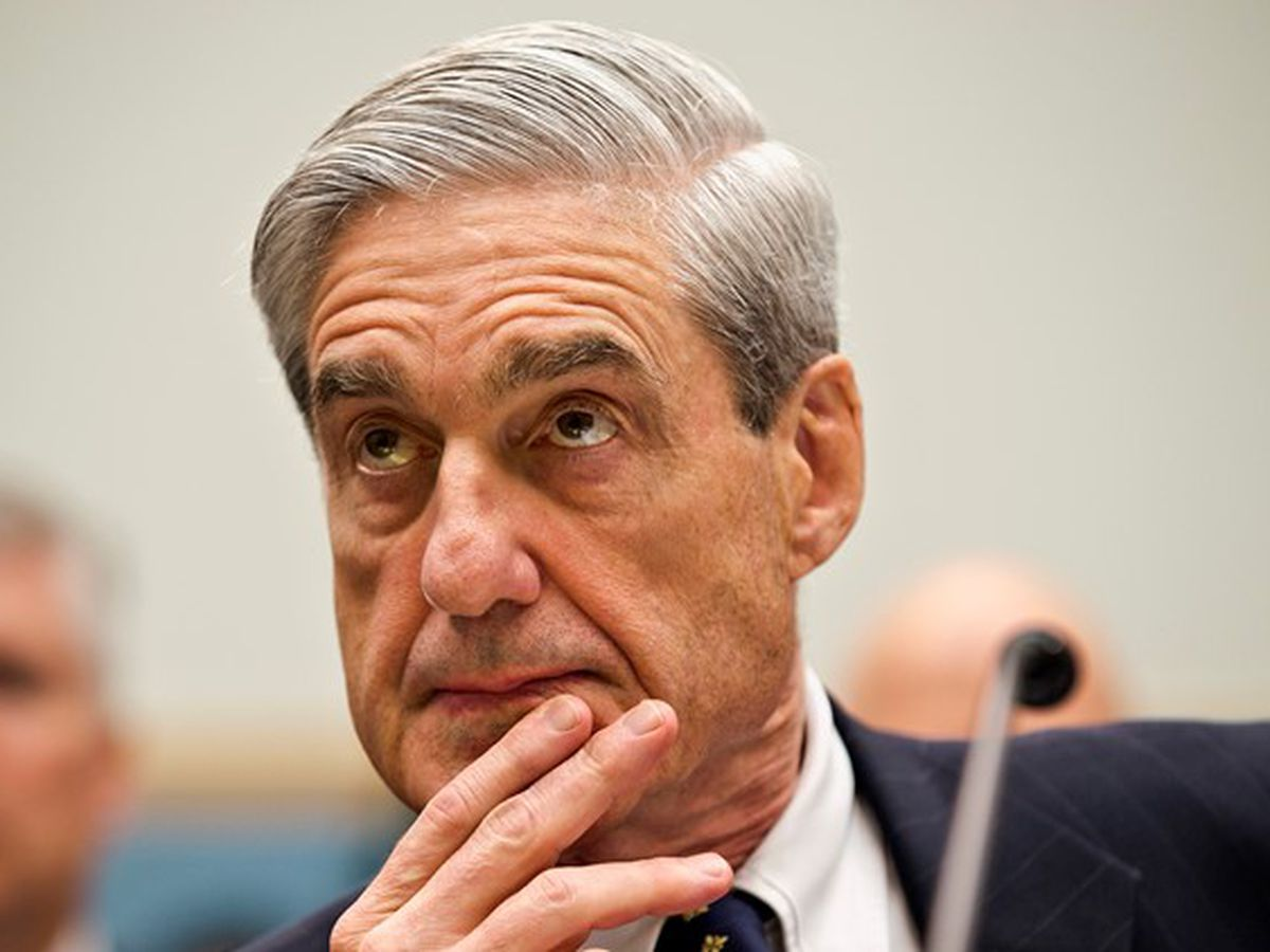 Mueller report: Ohio's two senators agree full report should be released
