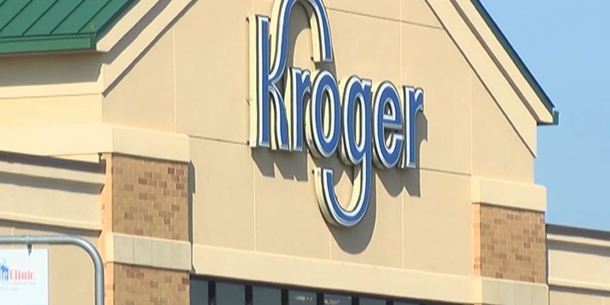 Kroger slashes management jobs nationwide