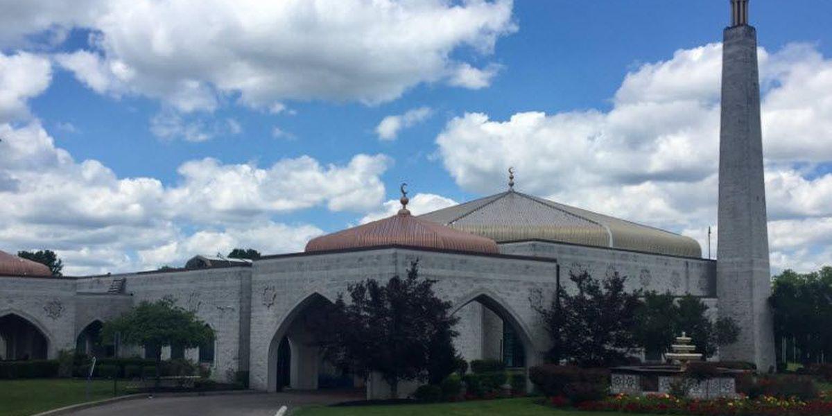 Threatening package found at Cincinnati-area Islamic center