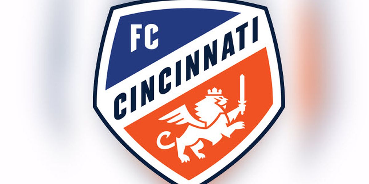 FC Cincinnati adds five players at MLS expansion draft
