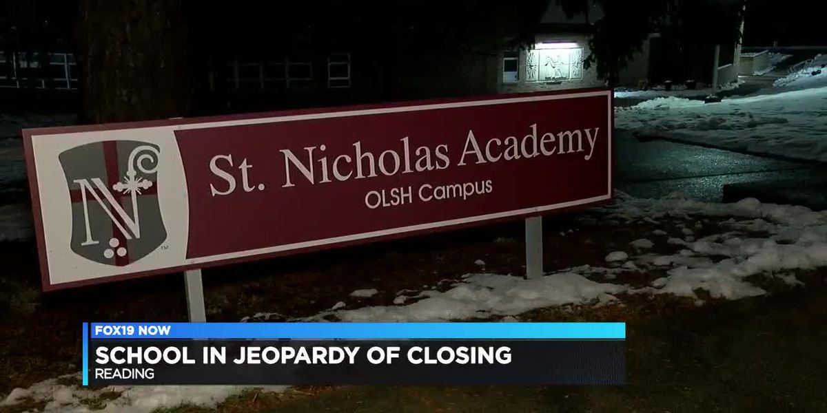 Local school in danger of closing