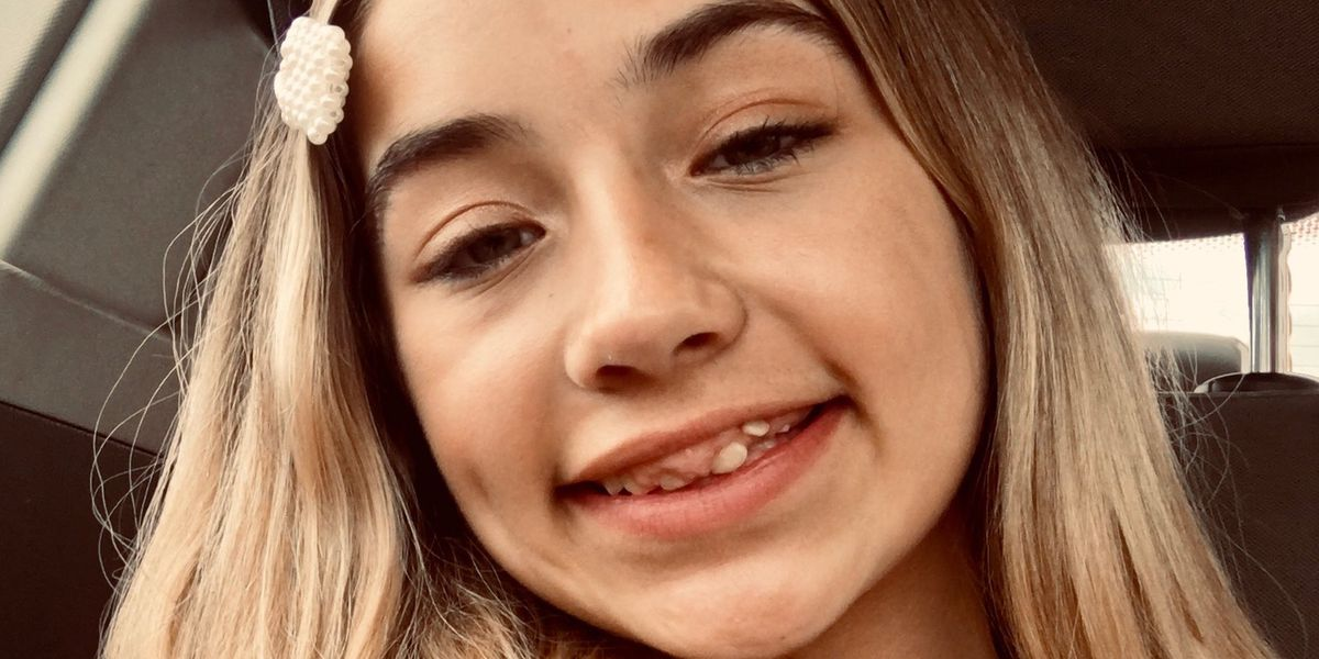 12-year-old cancer survivor getting new smile