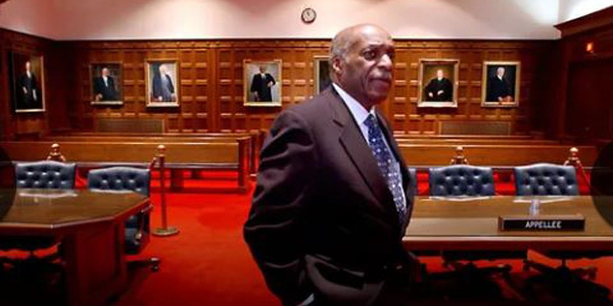 Former federal judge, NAACP stalwart Nathaniel Jones dead at 93