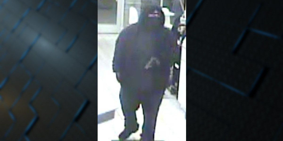 Stonelick Township UDF robbed at gunpoint, sheriffs looking for suspect