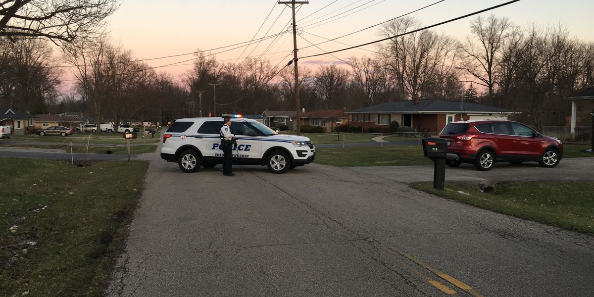 SWAT standoff in Union Township comes to an end