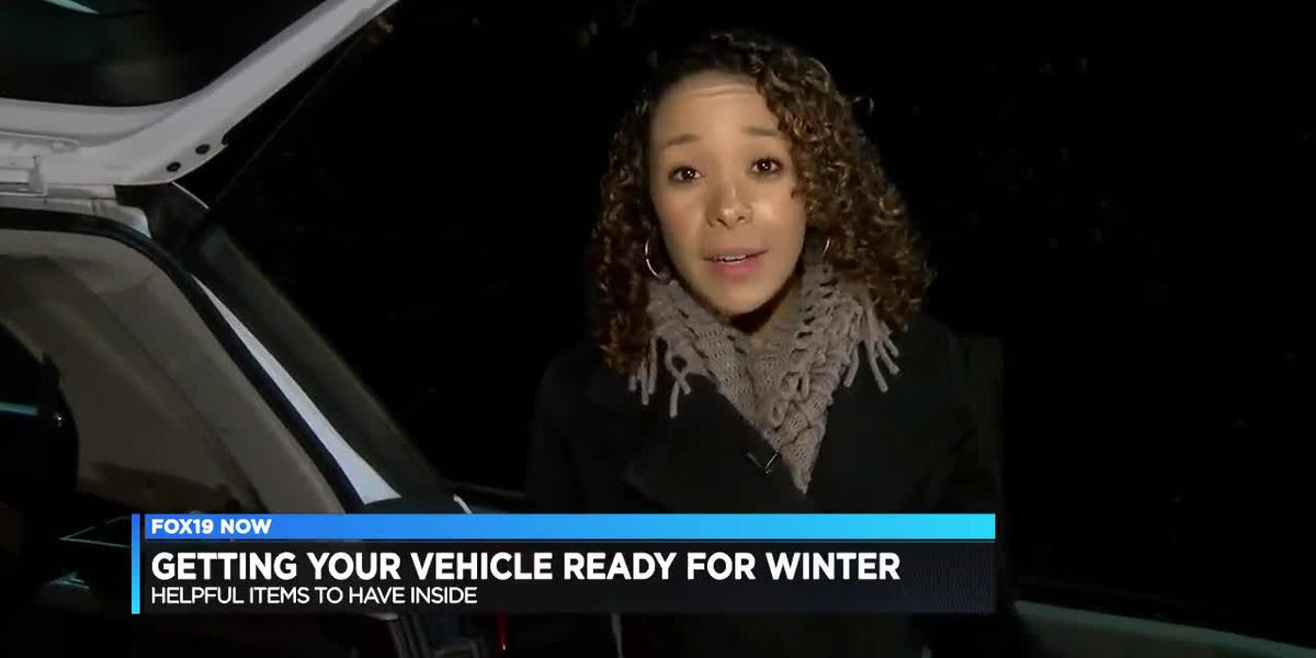 Ways to prepare for winter