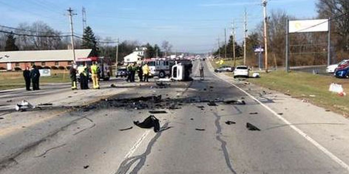 Victims of fatal SR 125 crash ID'd; officials say drugs may have been factor