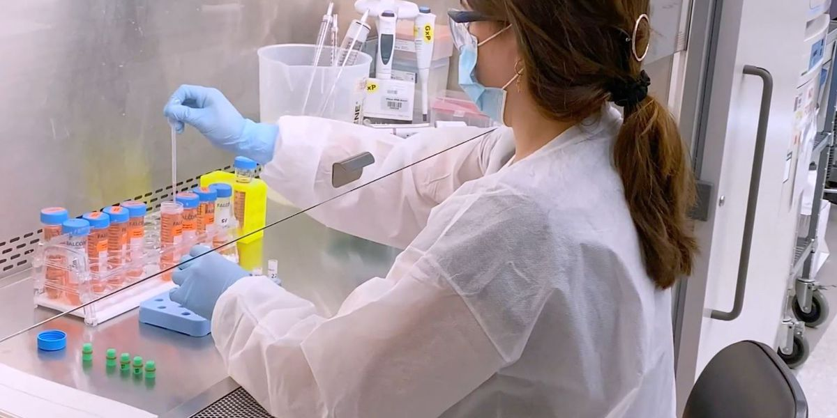 First rounds of COVID-19 vaccines could be in Ohio soon, DeWine says