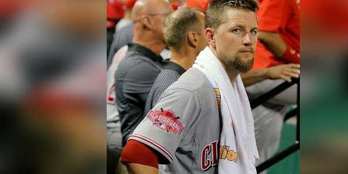 Mike Leake traded for two minor league players