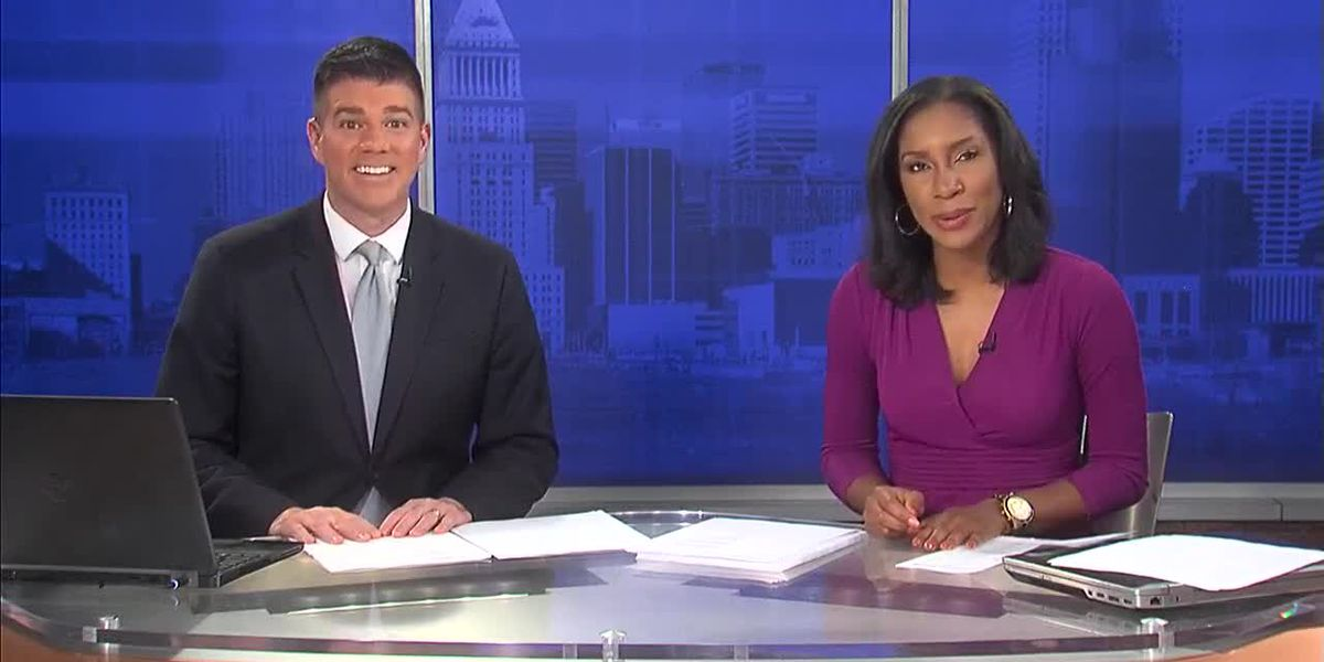 FOX19 News at 7 a.m. - 11/21/2018