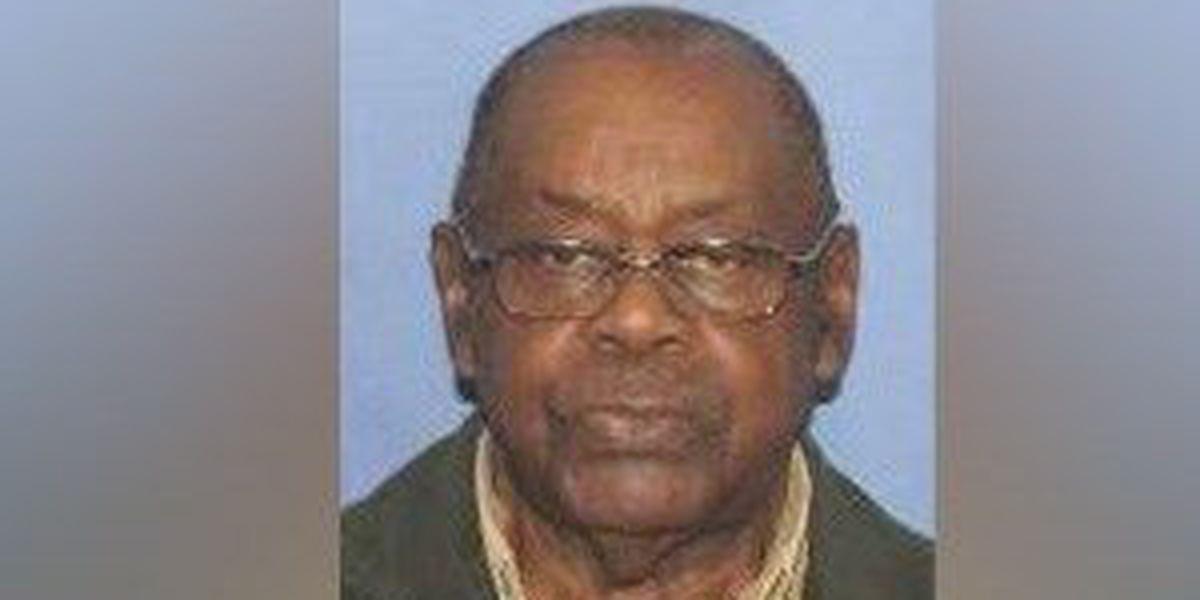 Dayton police issue alert for endangered missing man, 84
