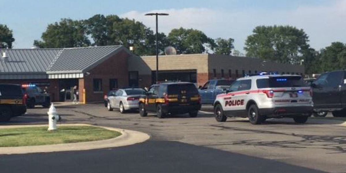 Planned riot quashed at Warren County jail