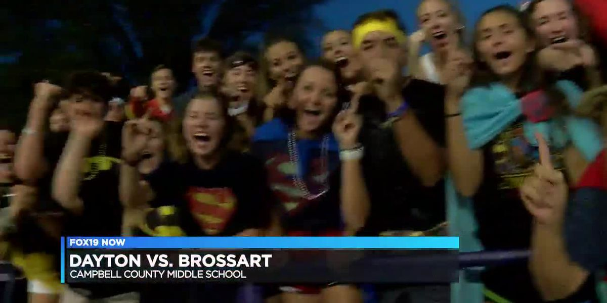 Brossart guts out win over Dayton