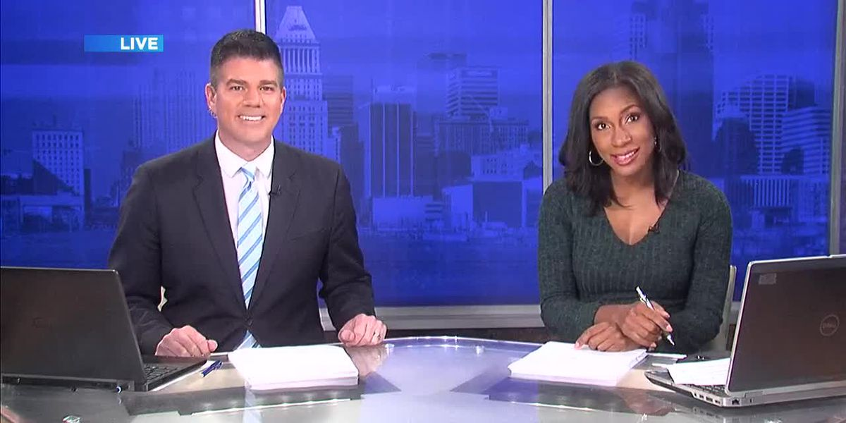 FOX19 News at 7 a.m., October 18, 2018
