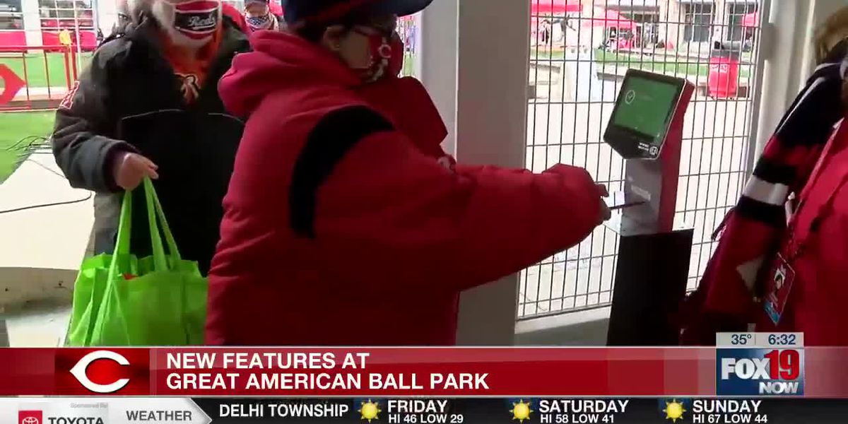 Back at last: Fans return to GABP