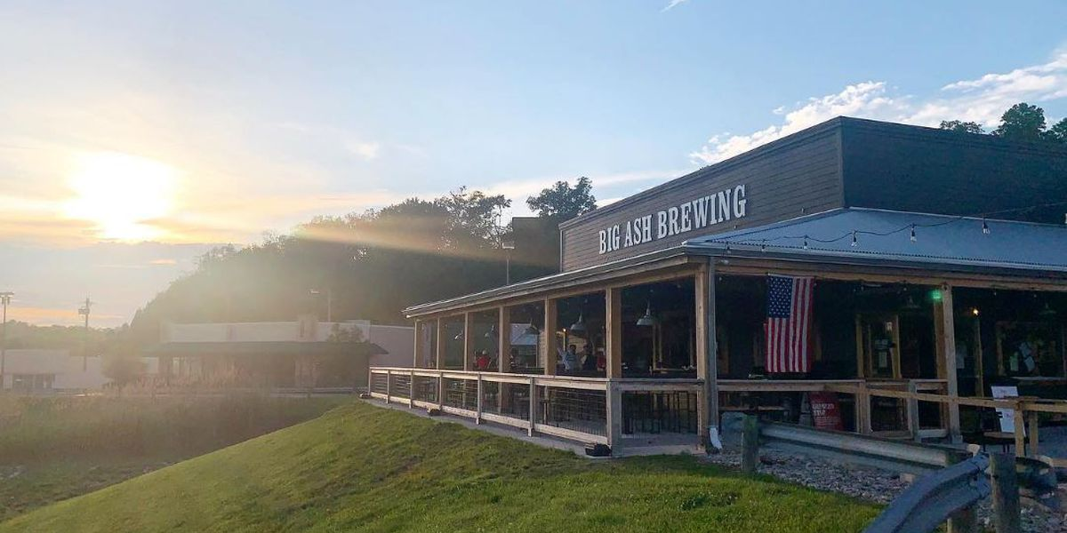 Big Ash Brewing temporarily closing after employee tests positive for COVID-19