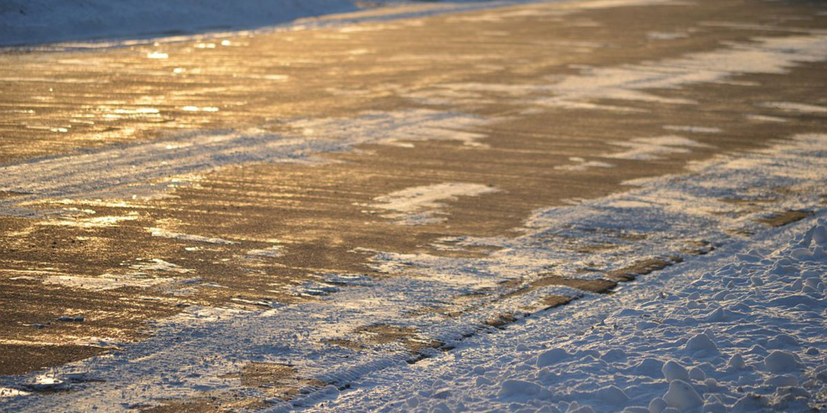 Cincinnati prepared for forecasted wintry mix