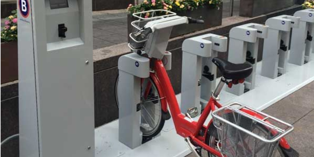 Red Bike shut down to slow spread of virus