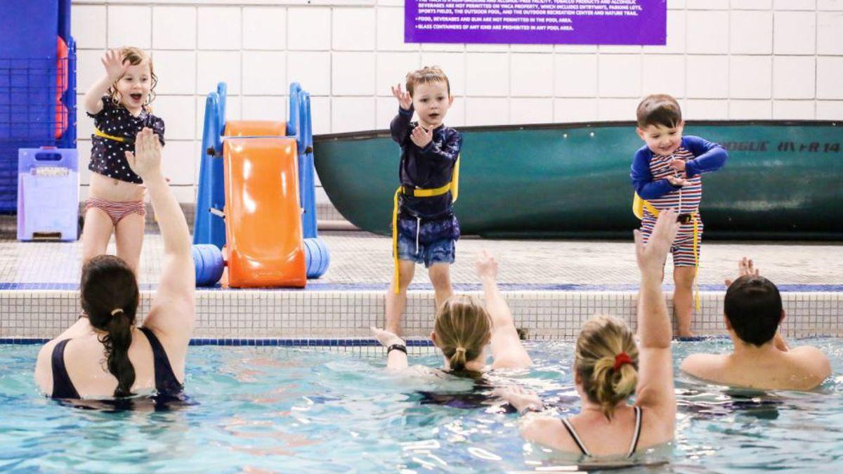 Warren County YMCA receives children's water safety grant