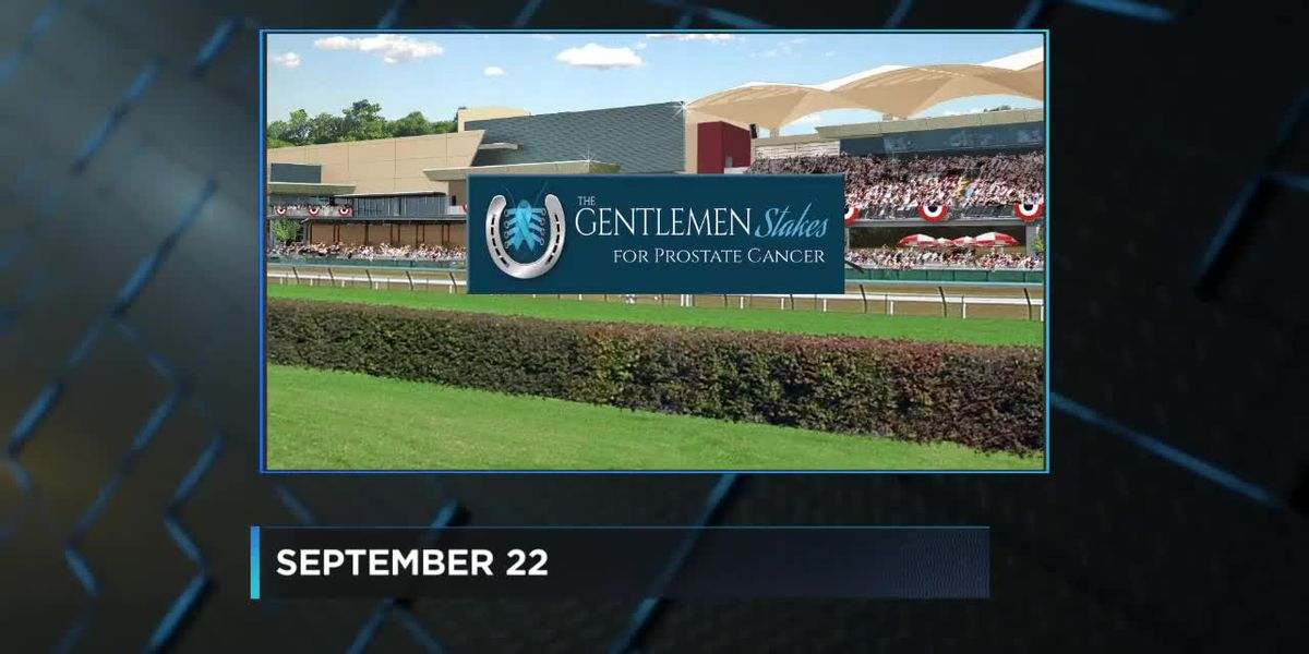 Preview of the Gentleman Stakes for Prostate Cancer