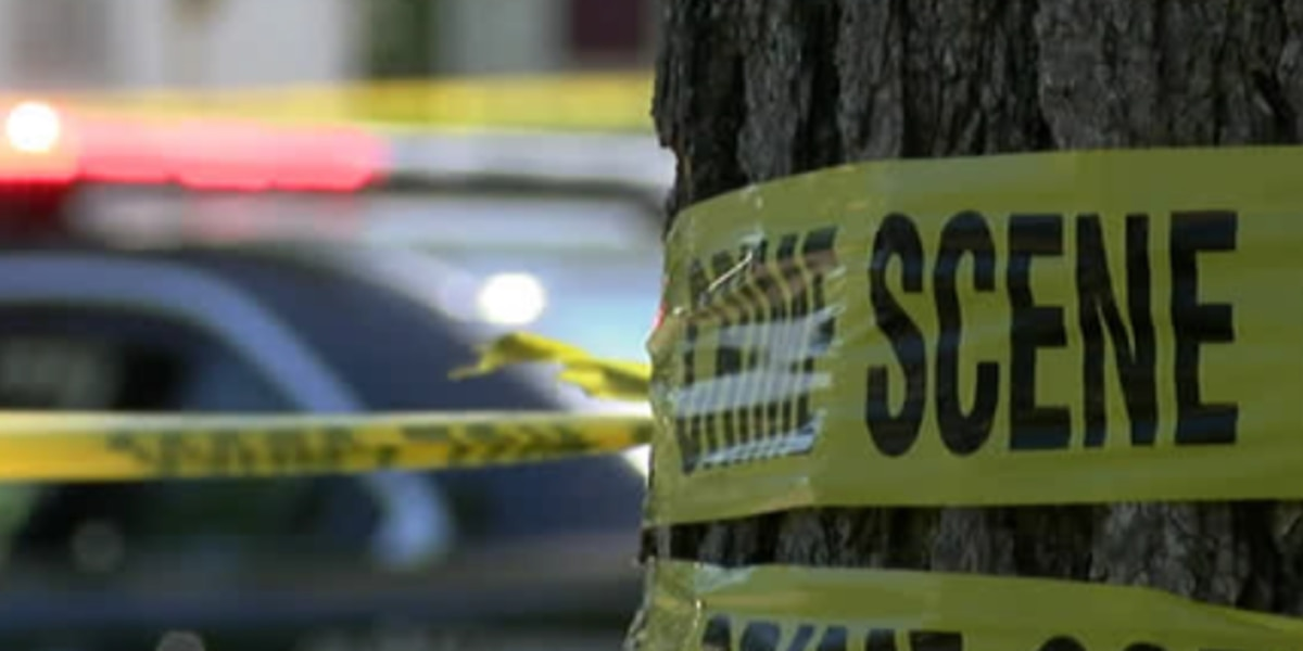 Exes' reported driveway shootout kills stuntwoman, husband