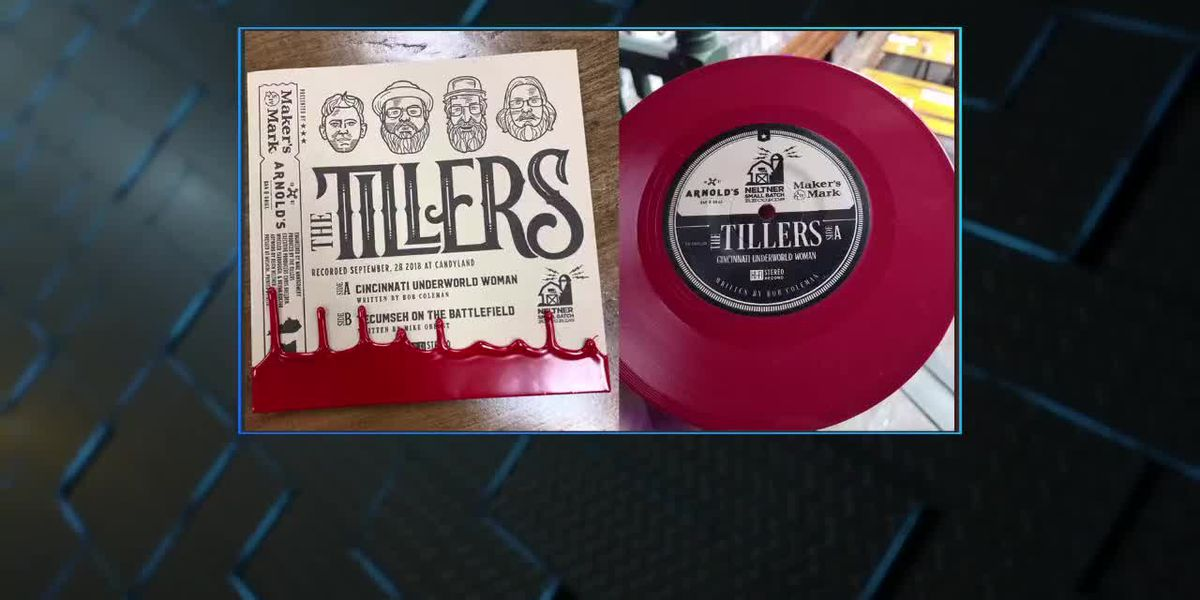 A Very Musical Thanksgiving with Arnold's, Maker's Mark and the Tillers
