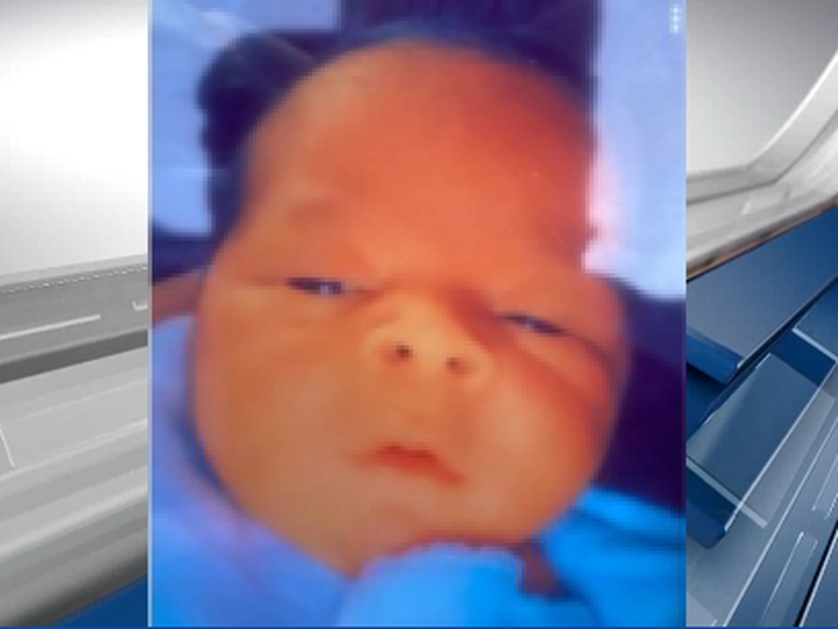 Wells police, Texas Rangers investigate missing 5-week-old baby