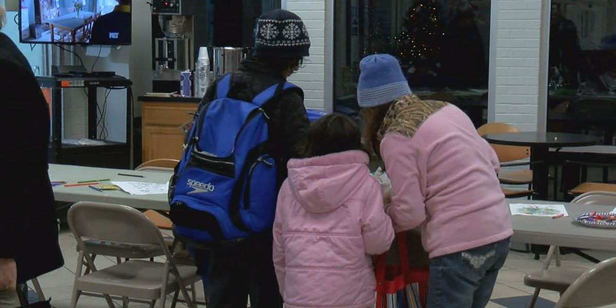 Blue Ash YMCA opens doors as warming center