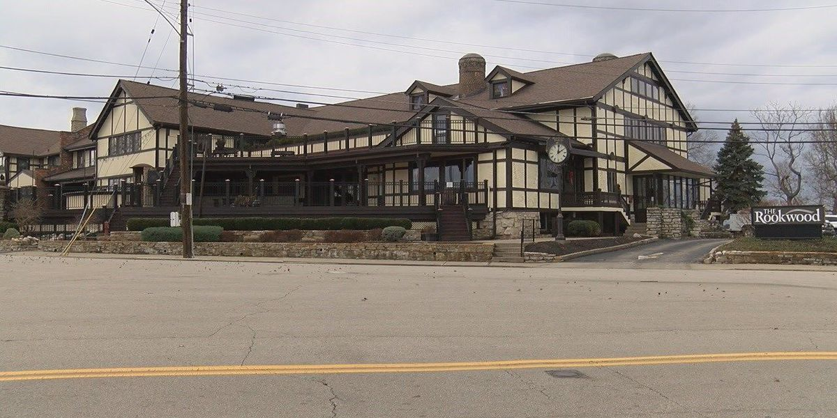 The Rookwood Restaurant Closes Permanently