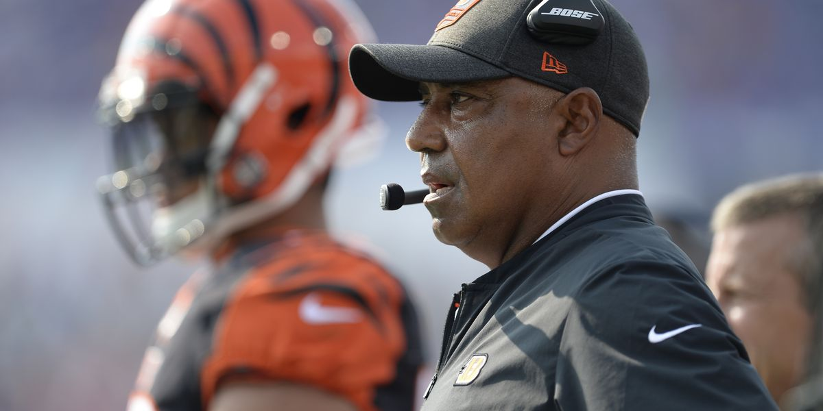 Bengals loss guarantees last place finish