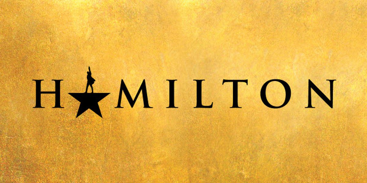 Be in the 'room where it happens' when 'Hamilton' tickets go on sale Friday